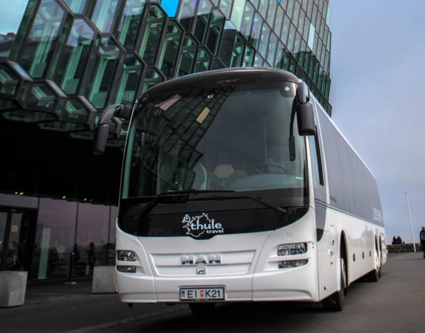Thule Travel Bus