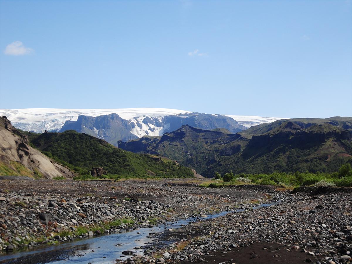Þórsmörk ThuleTravel Iceland