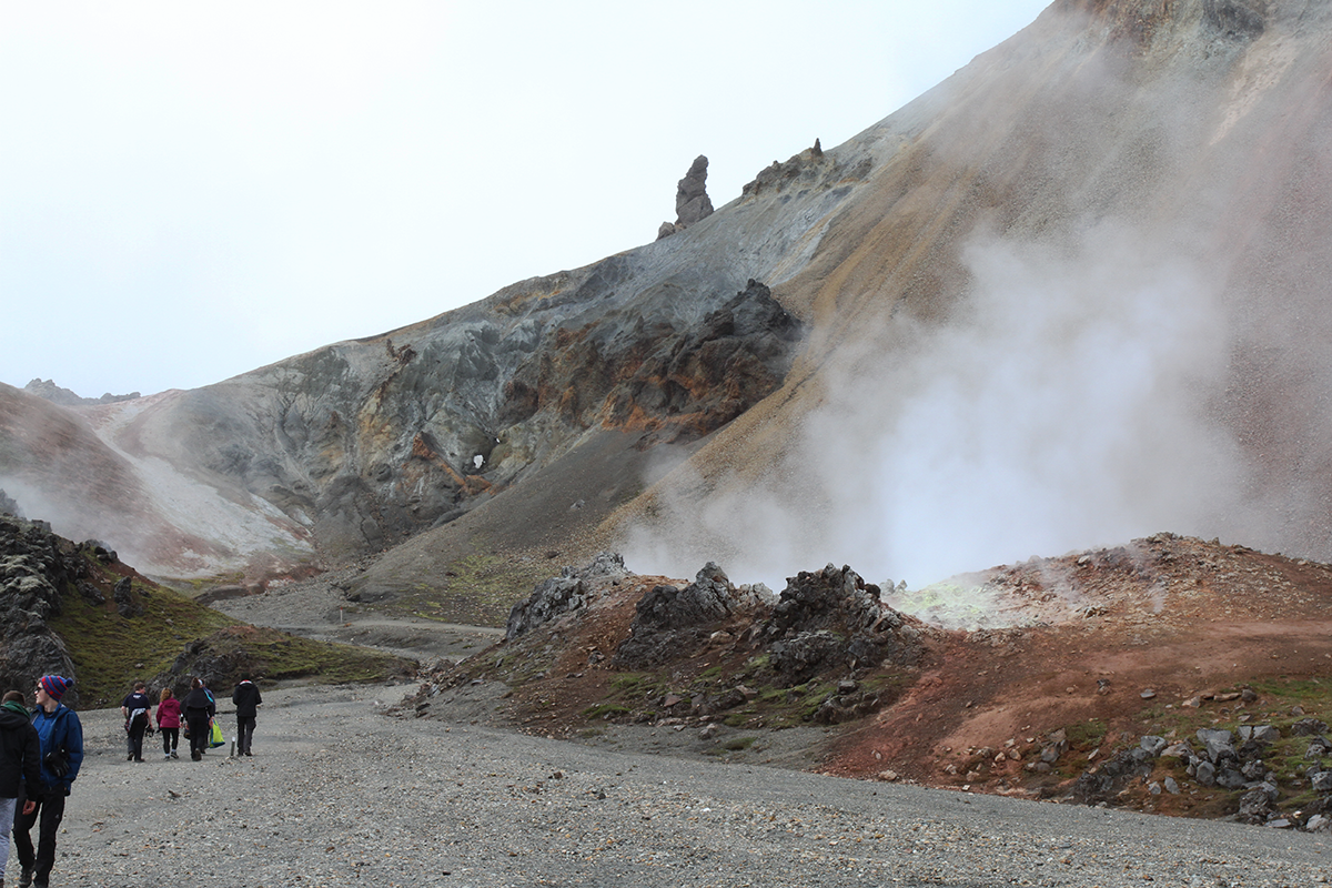 Landmannalaugar ThuleTravel Iceland