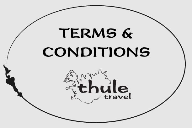 ThuleTravel Terms & Conditions