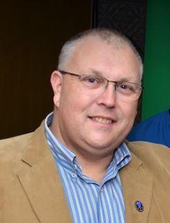 Andrew Green