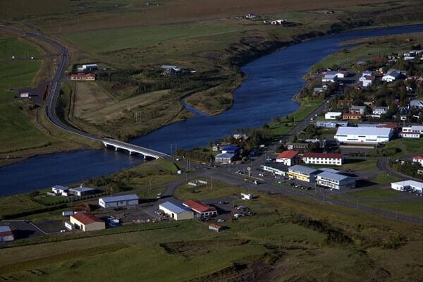 Hella, ThuleTravel Iceland